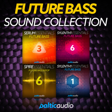 Future Bass Sound Collection