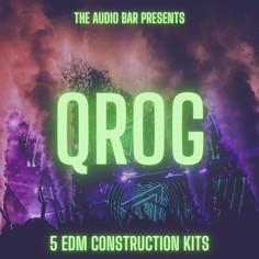 Qrog - EDM Construction Kits