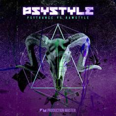 Psystyle - Psytrance VS Rawstyle