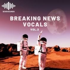 Breaking News Vocals Vol 2