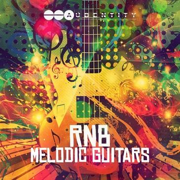 RNB Melodic Guitars