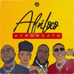 Afriloco - Afrobeats