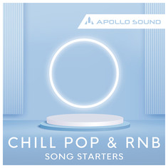 Chill Pop & RnB Song Starters