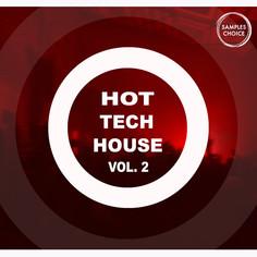 Hot Tech House Vol 2