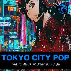 Tokyo City Pop