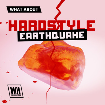 What About: Hardstyle Earthquake