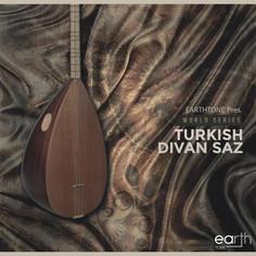 Turkish Divan Saz