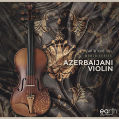 Azerbaijani Violin