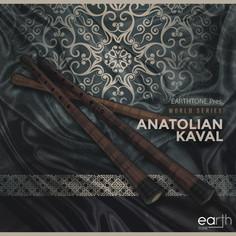Anatolian Kaval