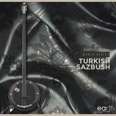 Turkish Sazbush