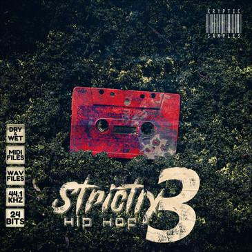 Strictly Hip-Hop 3