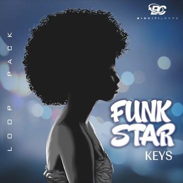 Funk Star Keys
