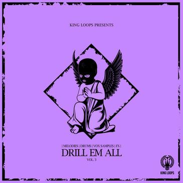 Drill Em All Vol 3