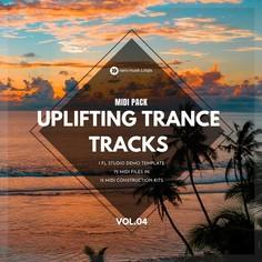 Uplifting Trance Tracks Vol 4