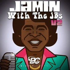 Jamin With The Jb's Vol2