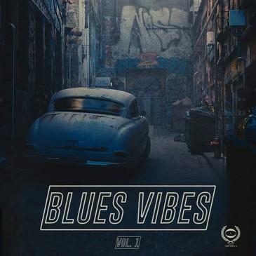 Blues Vibes Vol 1