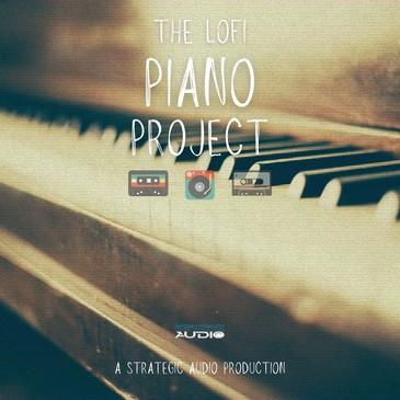 The LoFi Piano Project