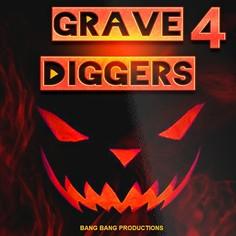 Grave Diggerz 4