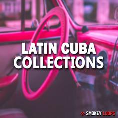 Smokey Loops: Latin Cuba Collections