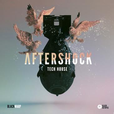 Aftershock Tech House by Blackwarp