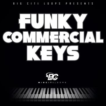 Funky Commercial Keys