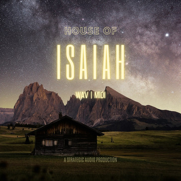 House Of Isaiah