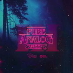 Pure Analog Sweeps