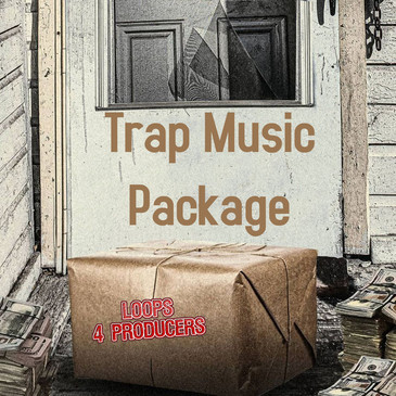 Trap Music Package