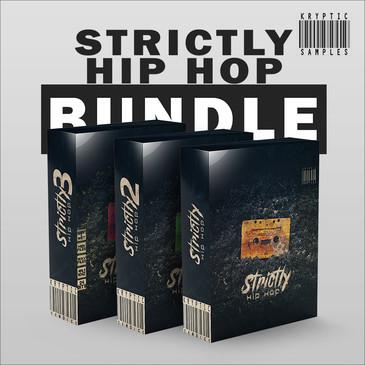 Strictly Hip Hop Bundle