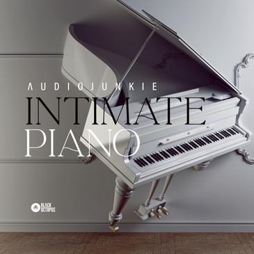 Audiojunkie - Intimate Piano