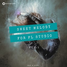 Sweet Melody for FL Studio Vol 1