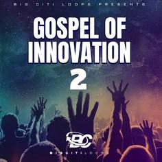 Gospel Of Innovation 2