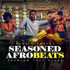 Seasoned Afrobeats