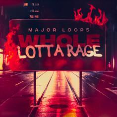 Whole Lotta Rage