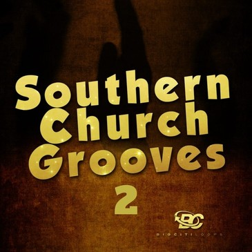 Southern Church Grooves 2
