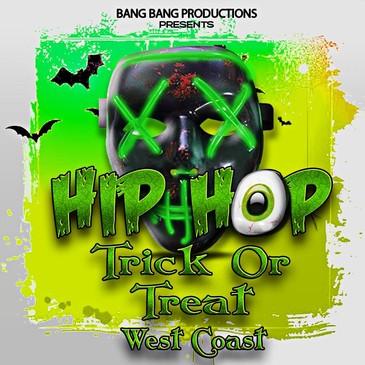 Hip Hop Trick Or Treat: West Coast