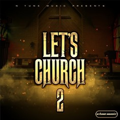 Let's Church 2