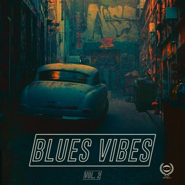 Blues Vibes Vol 2