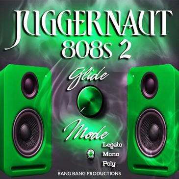 Juggernaut 808s 2