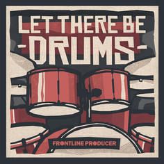Let There Be Drums