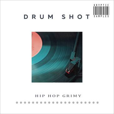 Drum Shot: Hip Hop Grimy
