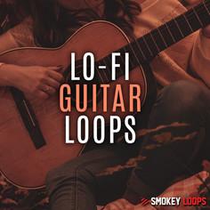 Smokey Loops: Lo Fi Guitar Loops