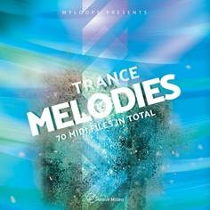 Anouk Miller - Trance Melodies
