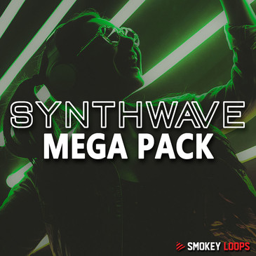 Smokey Loops: Synthwave Mega Pack