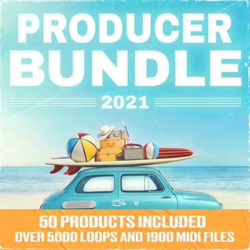 Producer Bundle 2021