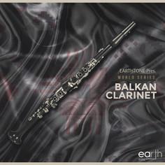 Balkan Clarinet