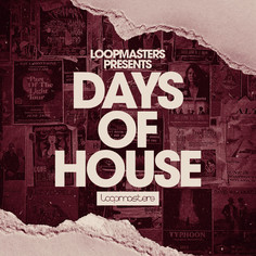 Days Of House