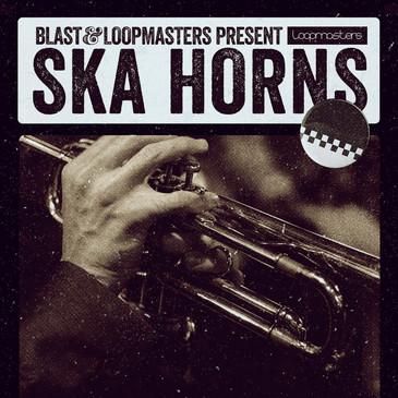 Blast: Ska Horns