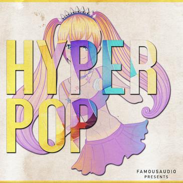 Hyper Pop