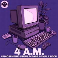 4AM Drum & Bass